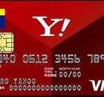 クレジットカード・Yahoo!JAPANカード