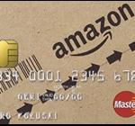 クレジットカードのAmazon MasterCardクラシック