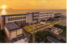 JAL竜宮城スパホテル三日月