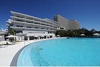 JALホテル オリオン モトブ リゾート&スパ