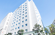 JALホテルJALシティ関内横浜