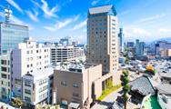 JALホテルJALシティ長野