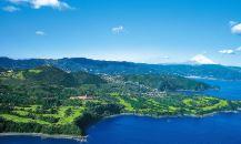 JAL 川奈ホテルゴルフコース 富士コース(静岡県) 川奈ホテルゴルフコース 富士コース(静岡県)
