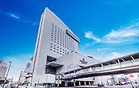 JAL ホテル日航大分オアシスタワー (2019年3月~特約店仲間入り)