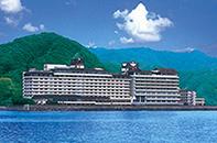 JAL鴨川ホテル三日月