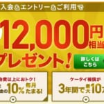 dポイント関連費用1,000億円超え
