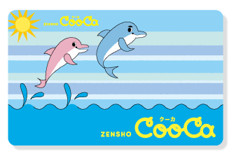 ZENSHO-CooCa