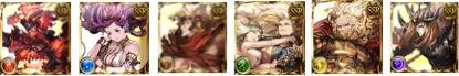 召喚石【アグニス】