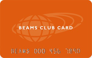 BEAMS CLUB