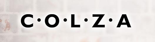 流行を追うC・O・L・Z・A