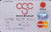 OSCカード