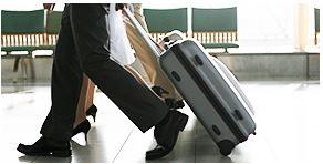 国際線手荷物宅配優待サービス