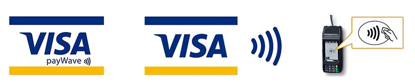 Visaのタッチ決済をご利用可能な店舗
