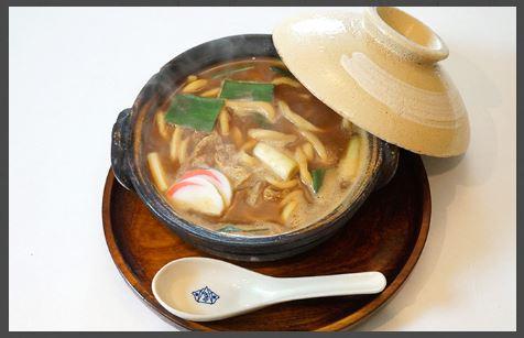 名古屋の味噌はうまい