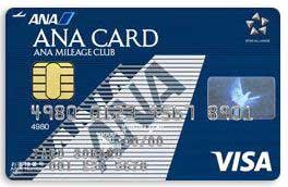 ANAカードのショッピングモール!
