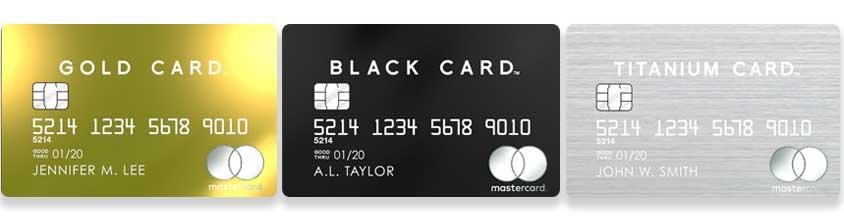 気になるラグジュアリーカードとは?