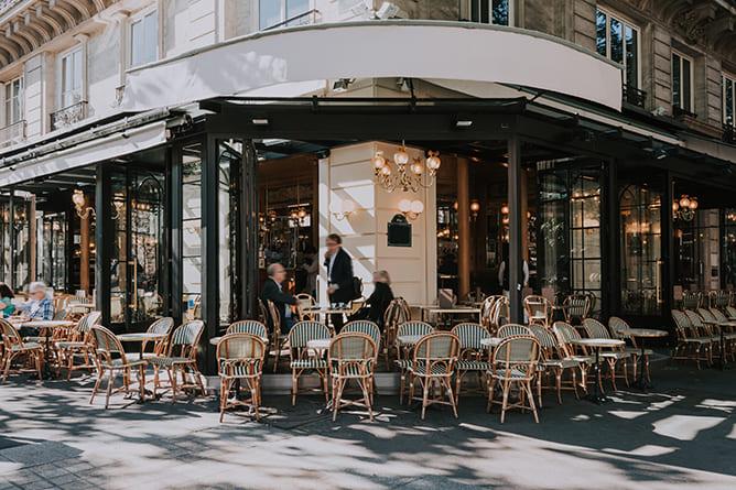 【実践報告】ダイナースクラブのフランスレストランウィーク2019に行ってみた!