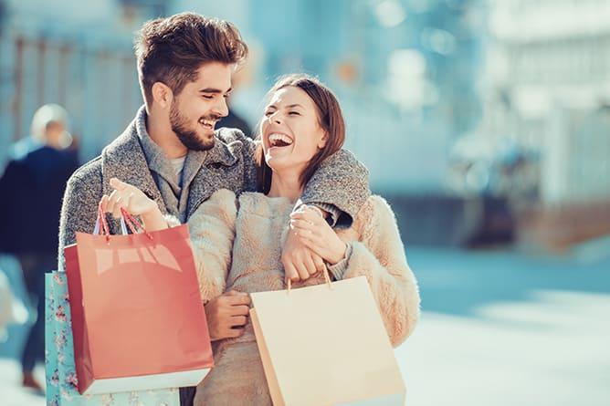 ショッピング保険が他と違う!