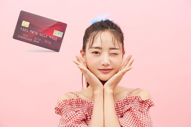最新キャンペーン実施中のおすすめクレジットカード!【FP監修】