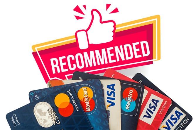 クレジットカードのおすすめ・ランキングをファイナンシャルプランナーが詳しく解説!【令和3年最新版】
