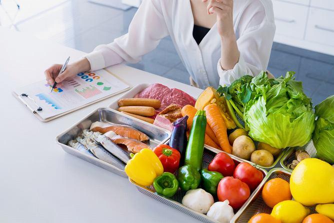 食の安心・安全を確保