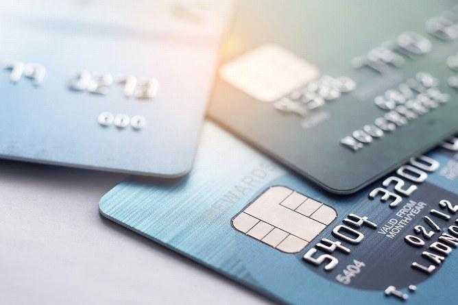 ザ・ビッグで使えるクレジットカードをまとめてみました。
